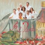 Spezialitäten - Al Dente