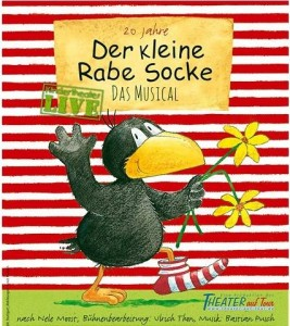 Rabe-Socke_Plakat_Theater_auf_Tour